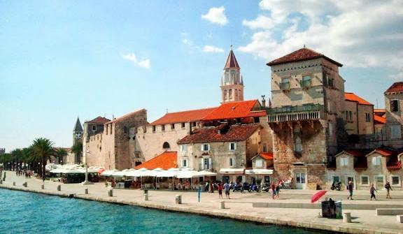 Découverte de la Croatie en 5 jours