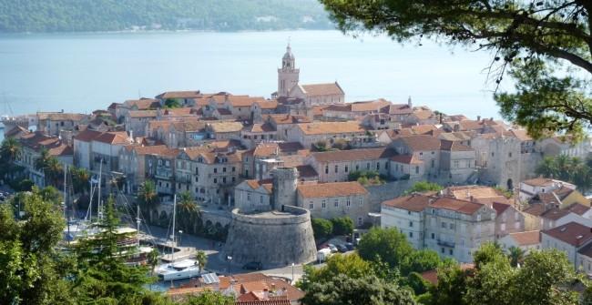 Croatie à votre rythme