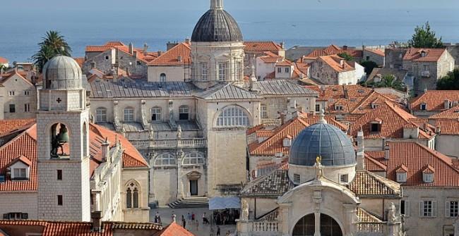 Dubrovnik et balades sur les îles