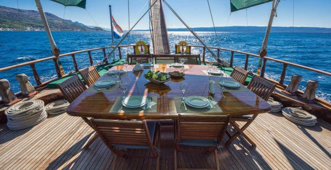Croisière – Les perles d'Adriatique