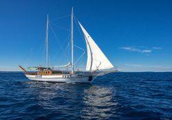 Bateau: Croisière – Les perles d'Adriatique