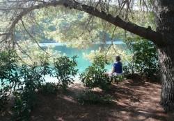 Bateau: Croisière-randonnée et parcs nationaux