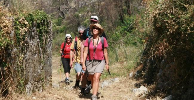 Croisière, randonnées et découverte