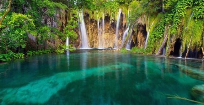 Croisière-randonnée et parcs nationaux