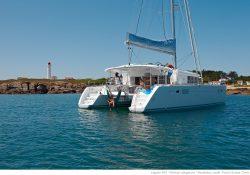 Bateau: Les îles croates en catamaran