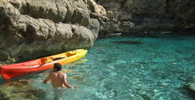 Séjour multi-activités sur les îles de Dalmatie en petits groupes